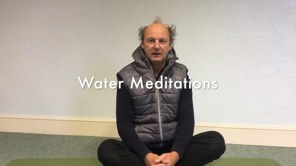 Water Meditations - 4mins 8secs
