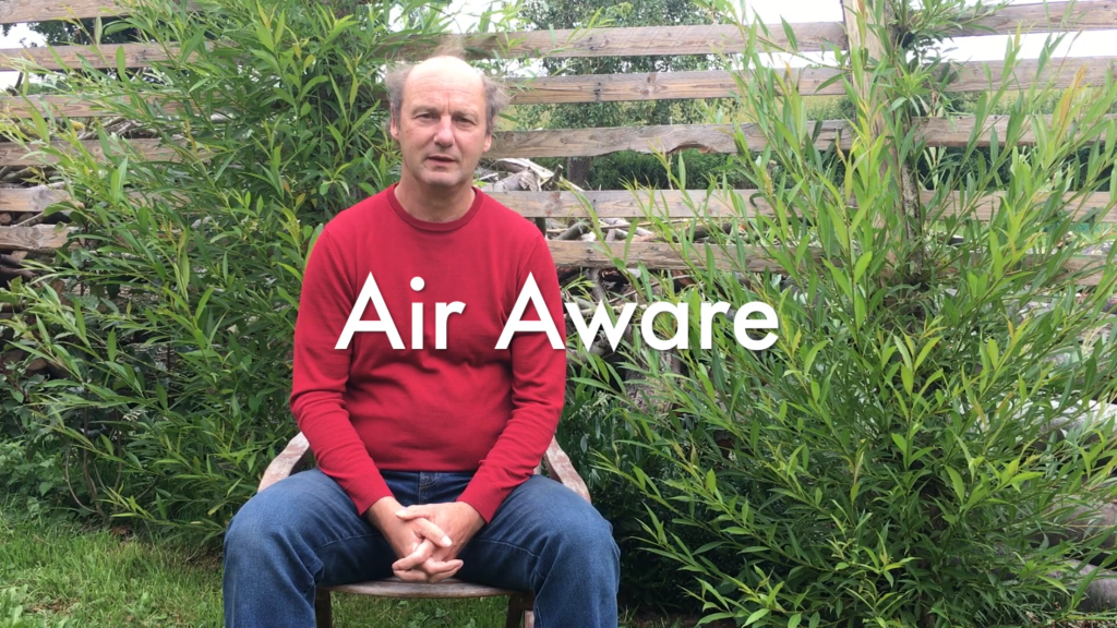 Air Aware - 3mins 5secs