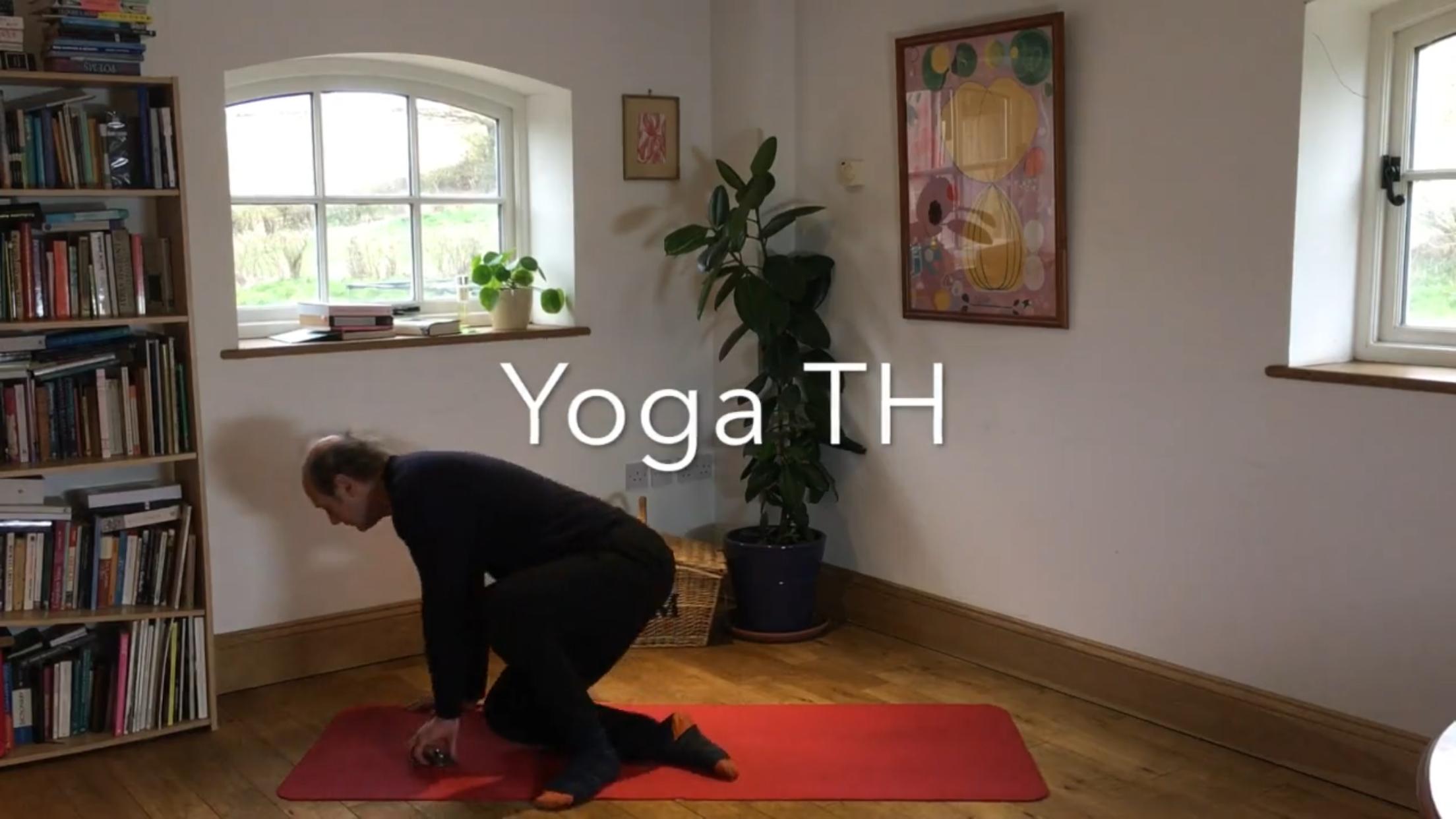Yoga 'TH' - 1hr 6mins