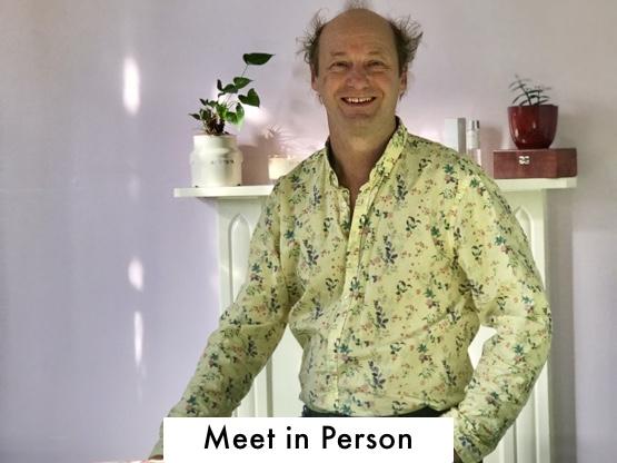 In Person - click to go