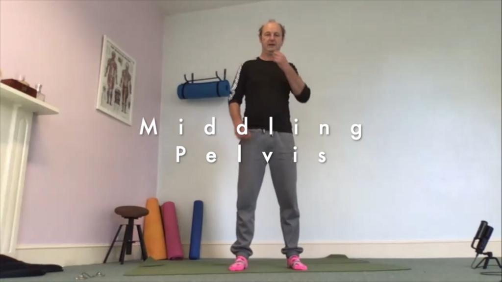 Middling Pelvis 57 mins