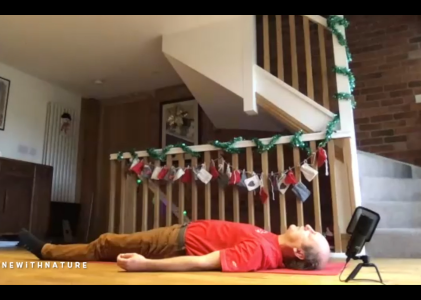 Jaw Tension Release – 60 mins – ATM