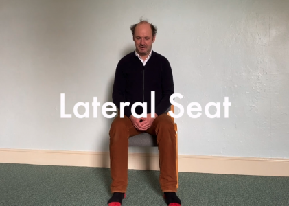 Lateral Seat – 8mins – ATM