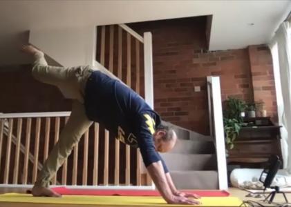 Miracle – 90 mins – Yoga